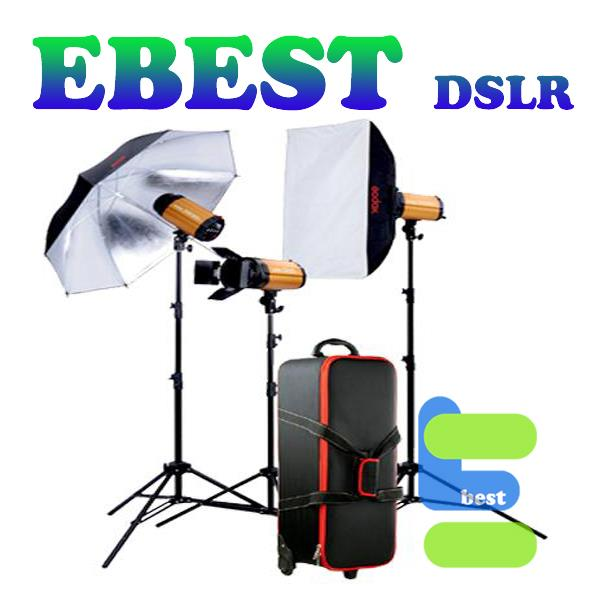 Professional Mini Smart Studio Lighting Kit Photography Strobe Flash. u2039 u203a  sc 1 st  Lelong.my & Professional Mini Smart Studio Lighti (end 1/1/2019 1:45 PM)