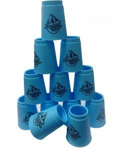 PROFESSIONAL RAPID CUP/STACKING CUPS CHALLENGE SPEED BIRTHDAY PARTY