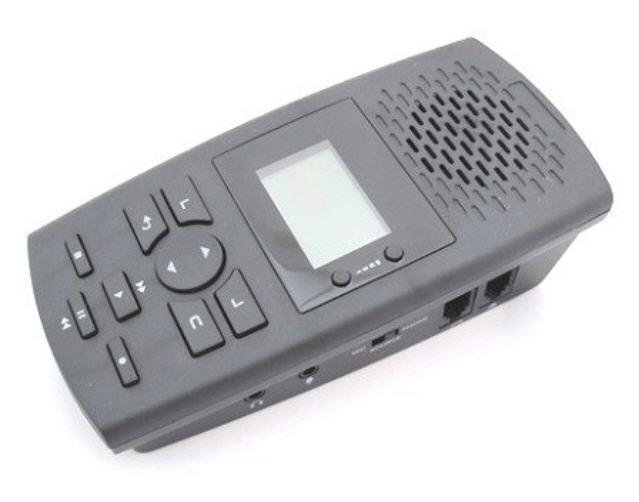 Professional Telephone Recorder with 1.5 Inch Screen (WGM-10C).