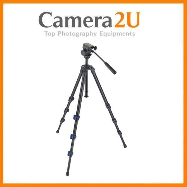 Professional Tripod for Digital Camera Camcorder T5317