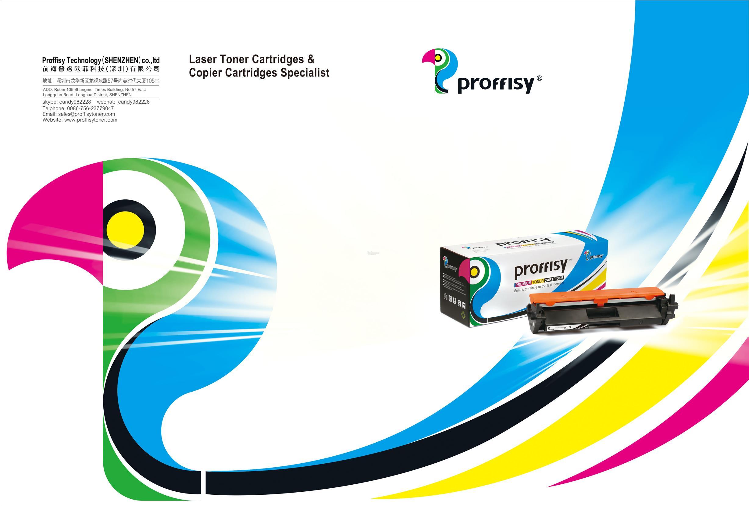 Proffisy 12a Replacement For Hp Q2612 End 9 3 2019 115 Am Toner Cartridge Laserjet Compatible Q2612a L