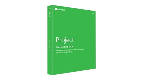Project Professional 2016*Product Key' Email Delivery & Download