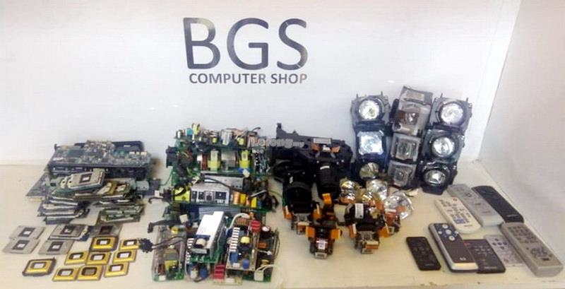 PROJECTOR repair ,bulb , rental ,sell ,buy , parts, lamp ,install,QC