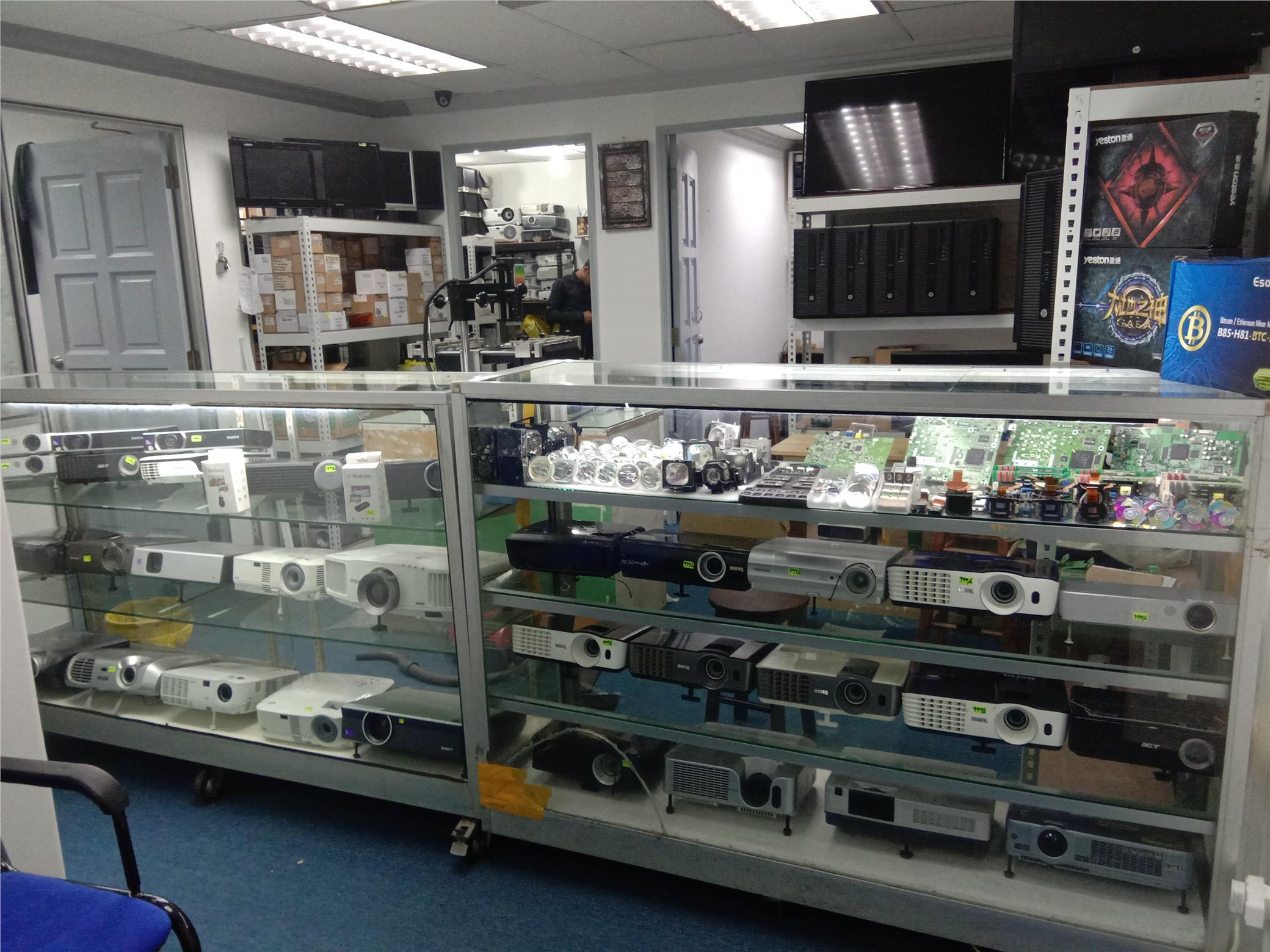 Projector Repair Projector Parts & S (end 9/22/2020 2:15 PM)