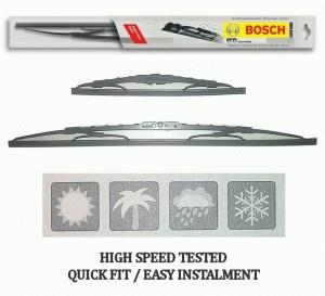 [PROMO] BOSCH ECO PLUS WIPER for GEN2, PERSONA, WAJA