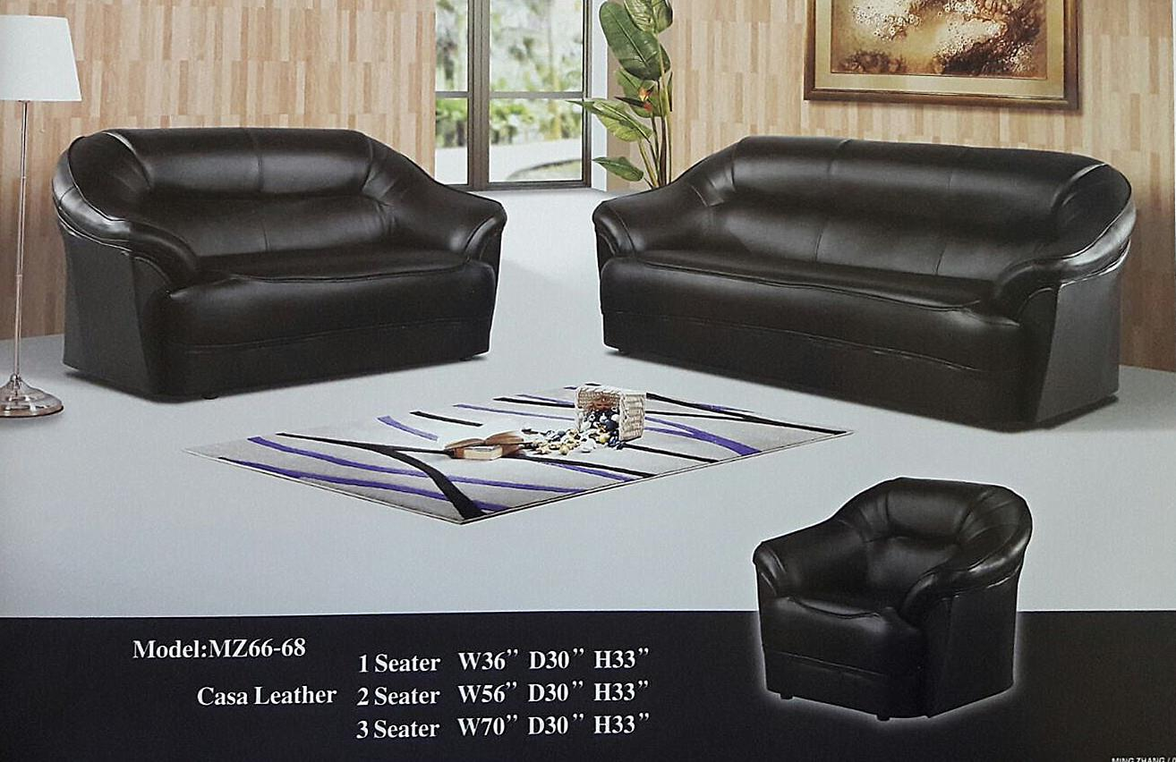 PROMOSI YEAR END SALE (1+2+3 SOFA SET) MODEL - 66-68