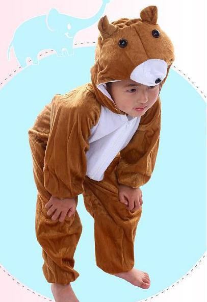 Promotion - Bear Kids Costume Size : L