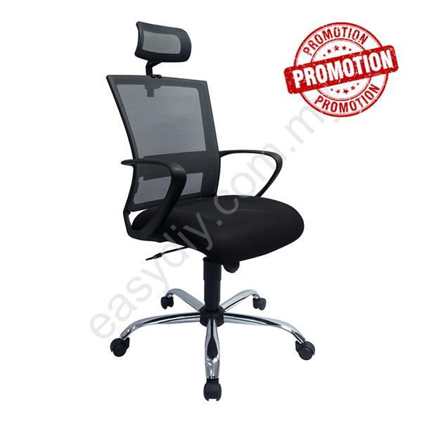 Promotion Budget High Back Mesh Home & Office Chairs NT-33 (HB) Pro