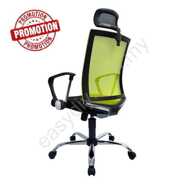Promotion Budget High Back Mesh Home & Office Chairs NT-40 (HB) Pro