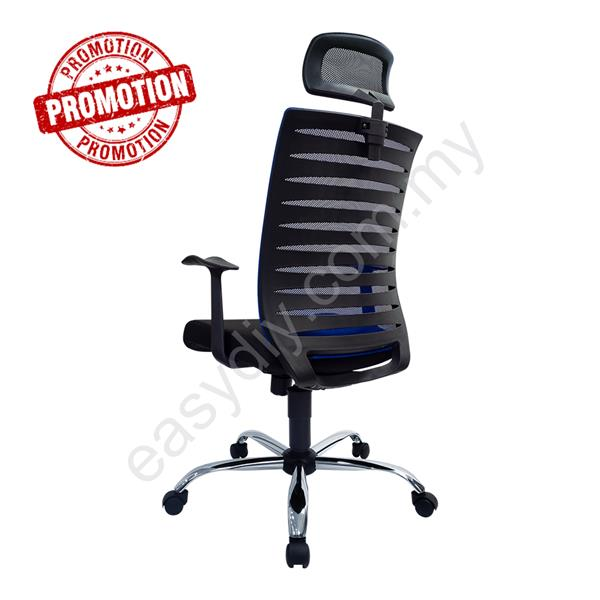 Promotion Budget High Back Mesh Home & Office Chairs NT-41 (HB) Pro