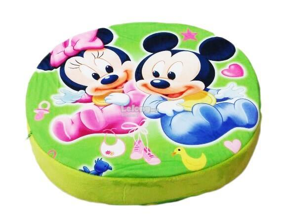 PROMOTION!!! ROUND CARTOON CUSHION