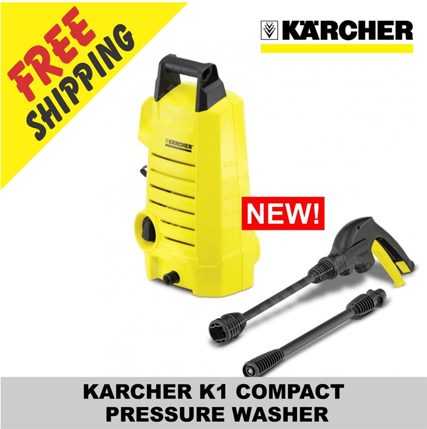 promotion karcher k1 compact pres end 10 22 2018 6 15 am. Black Bedroom Furniture Sets. Home Design Ideas