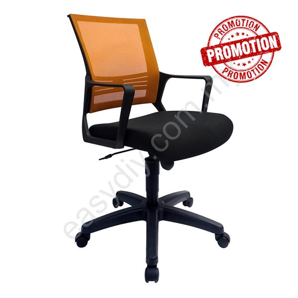Promotion Low Back Office Chair - NT-35-PP Pro