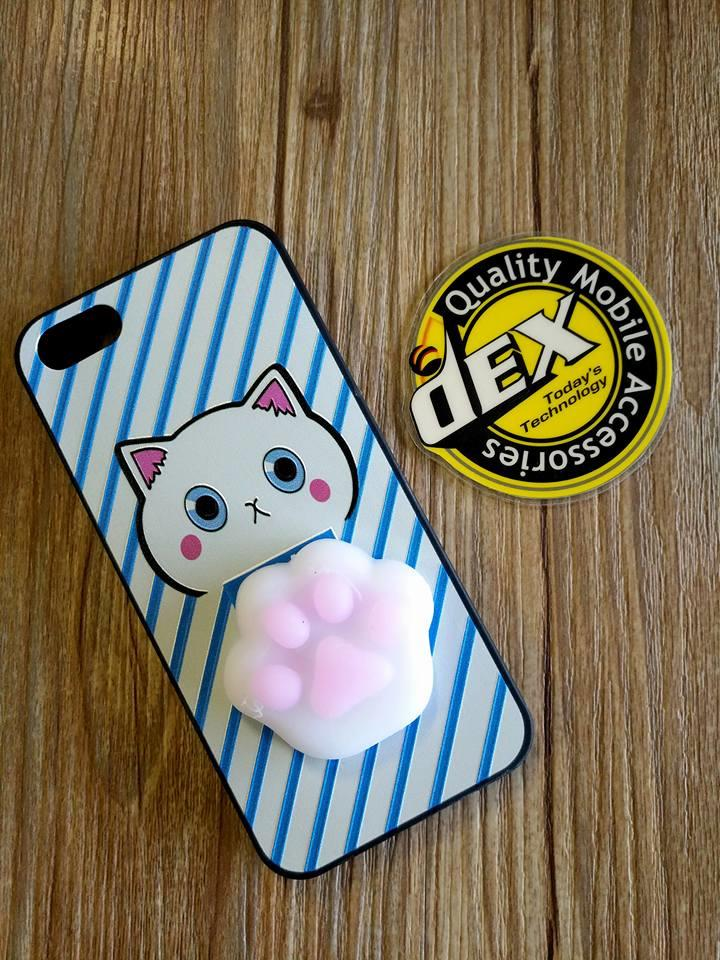 Promotion Squishy 3D Silicone Case Oppo A37 A57 A59 A77 R9S R9SP Plus