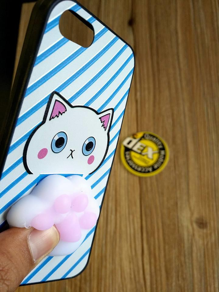 Promotion Squishy 3D Soft Silicone Case iPhone 4 4S 5 5S 6 6S 7 Plus