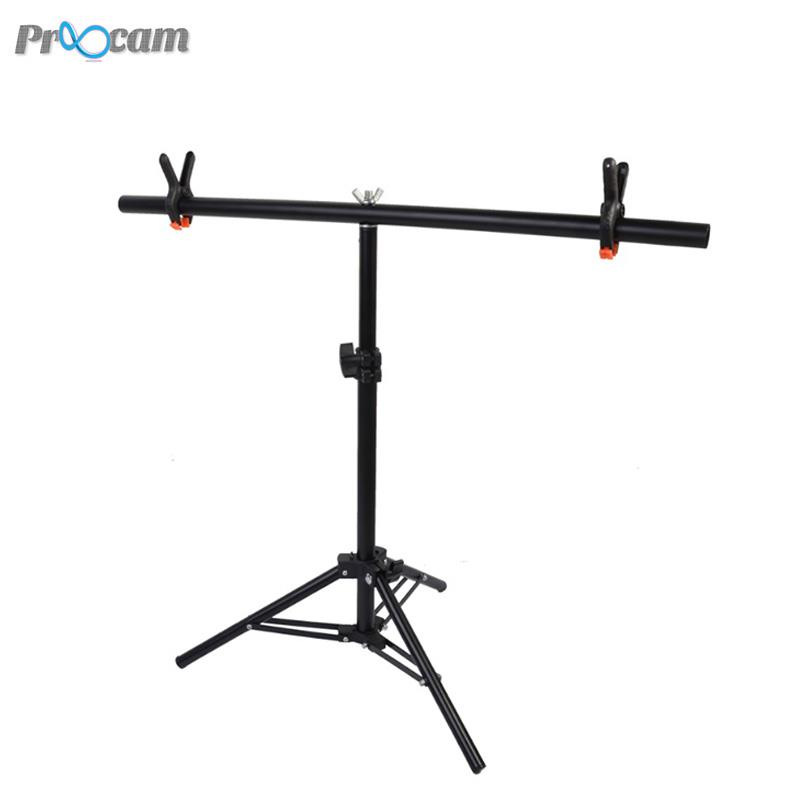 Proocam BG68 Photography Small Backdrop Support Stand (76 x 68cm)