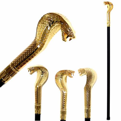 prop a281 cos halloween egyptian pharaoh king cane scepter scepter m