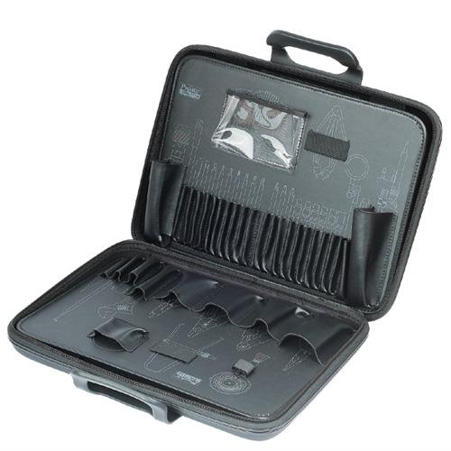 PROSKIT 1PK-7110P Empty Tool Bag W/2 Pallets