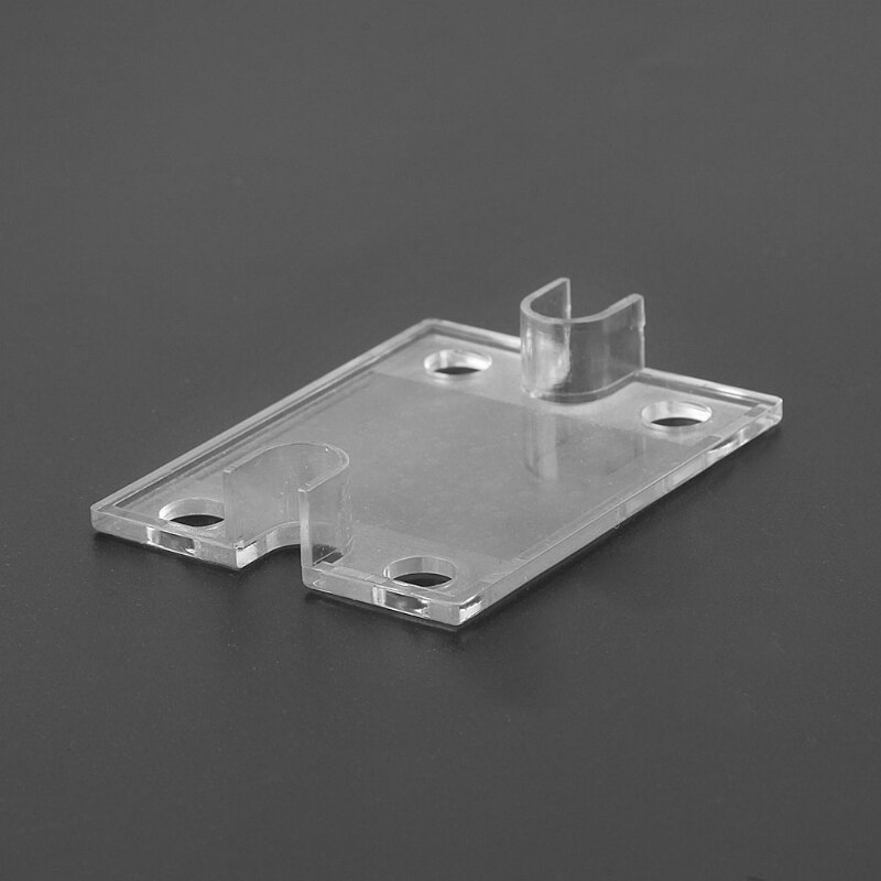 Protective Cover Casing Holder For Fotek Solid State Relay SSR