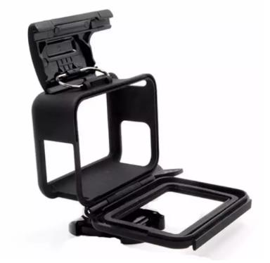 Protective Housing Case Cover Frame Mount Holder For GoPro Hero 5 6 7