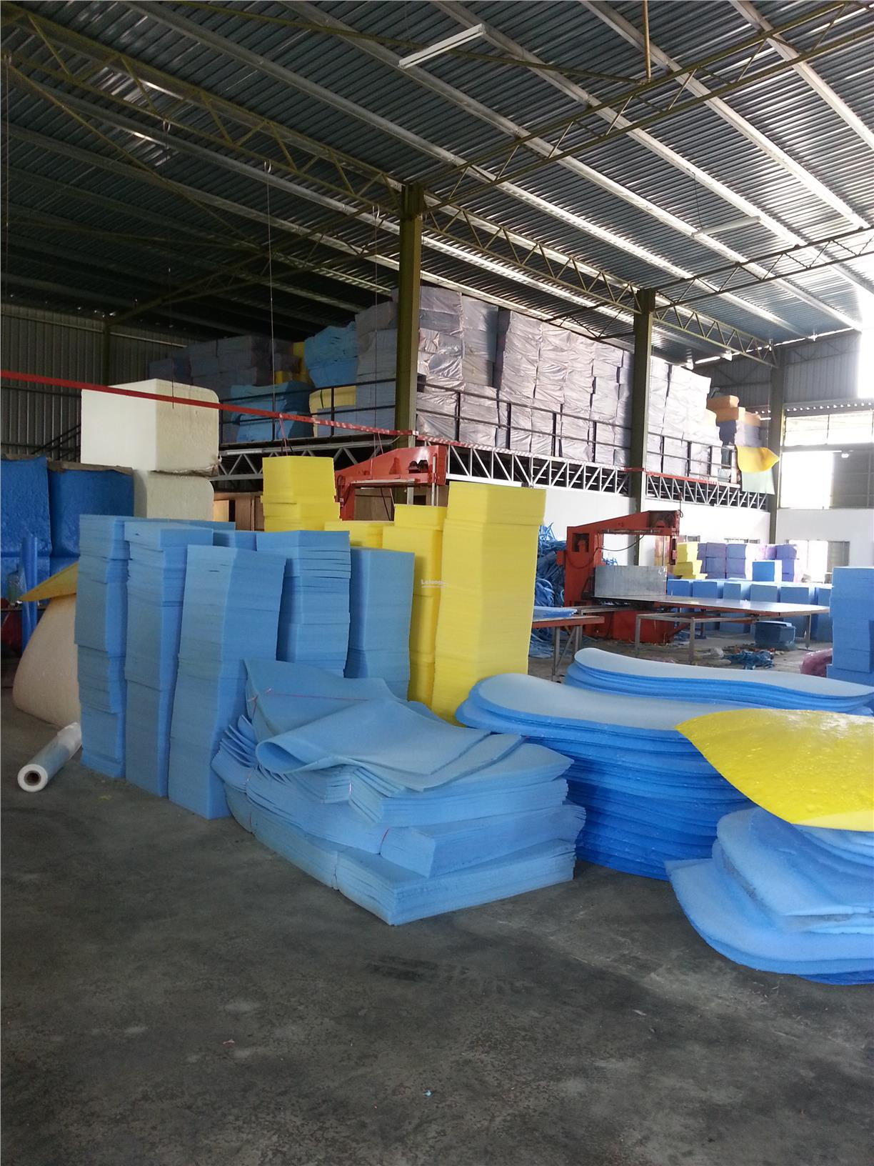 Protector packaging Eps pu pe pp Eva Foam OPEN CELL