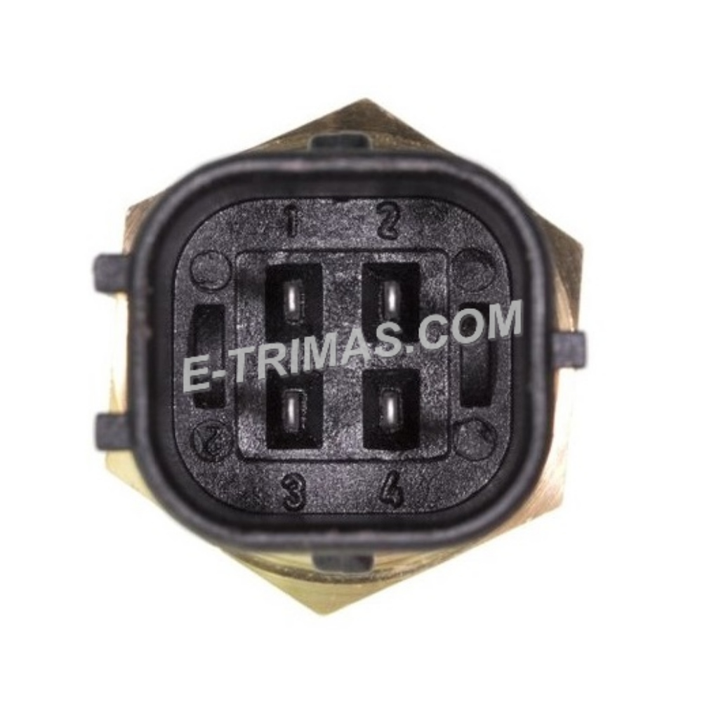 Proton Campro CPS 1.3 1.6 Saga BLM Coolant Temperature Sensor Switch