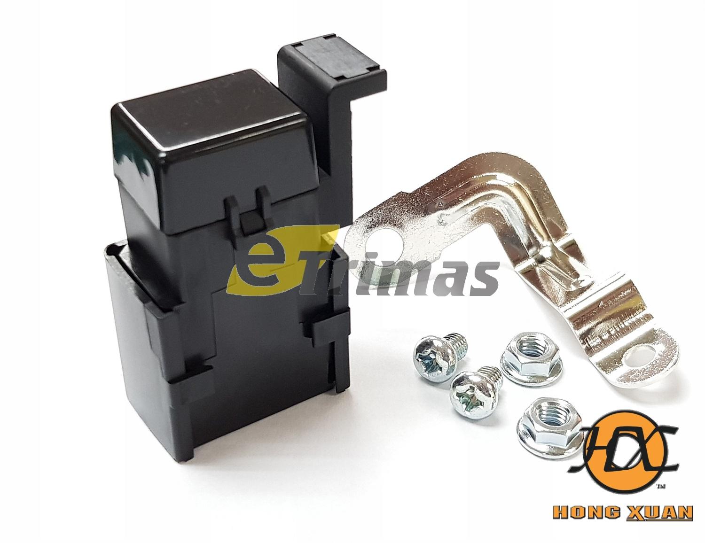 Proton Car High Ampere 80A 100A Main Fuse Box Block Holder. ‹ ›