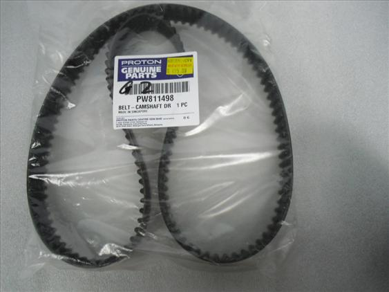 PROTON GEN 2 GENUINE PARTS TIMING BELT