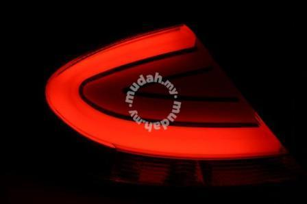 Proton Gen2 Persona Led Tail Lamp Light Bar Red