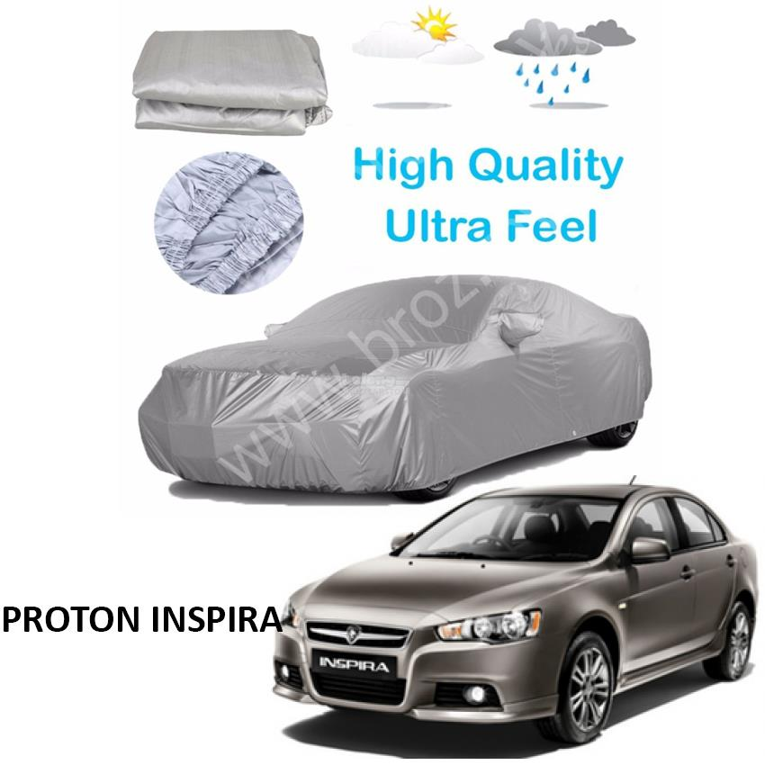 Proton Inspira MADE IN KOREA Ultra Feel Car Full Cover - L