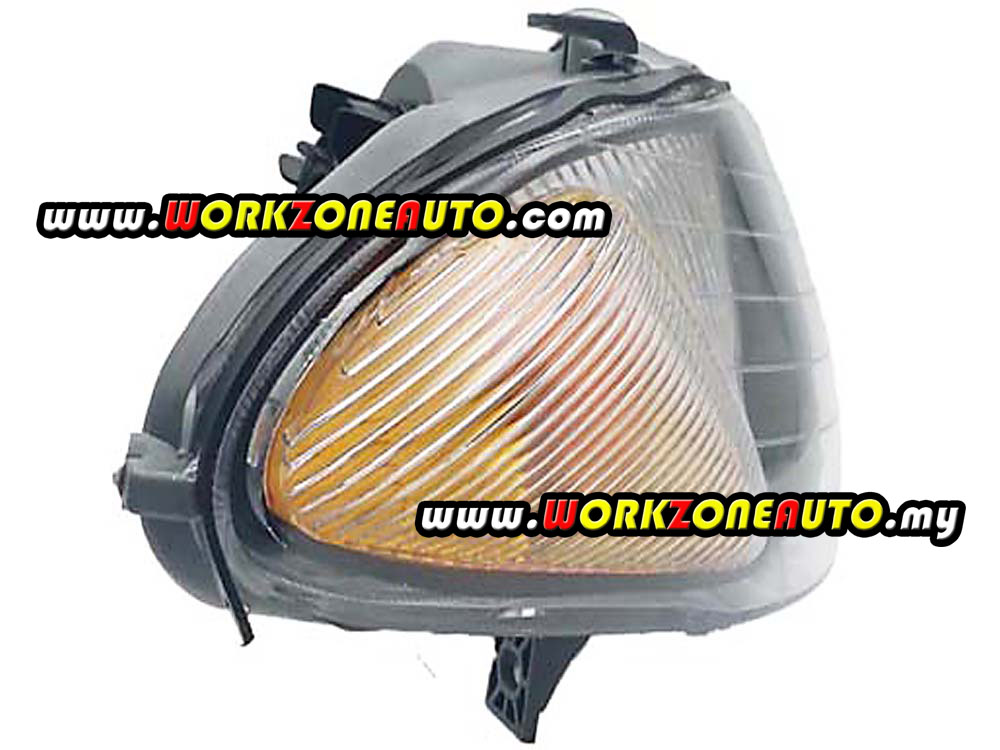 Proton Perdana V6 2001 Head Lamp Right Hand