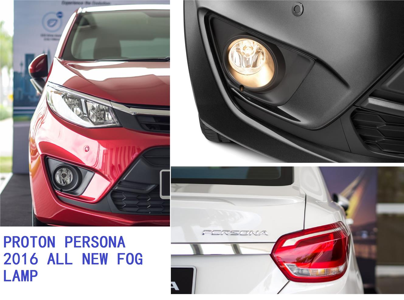 proton persona 2016 all new fog lamp end 3 1 2019 2 36 pm rh lelong com my Fog Lamp Wiring Harness Fog Lamp Relay Wiring