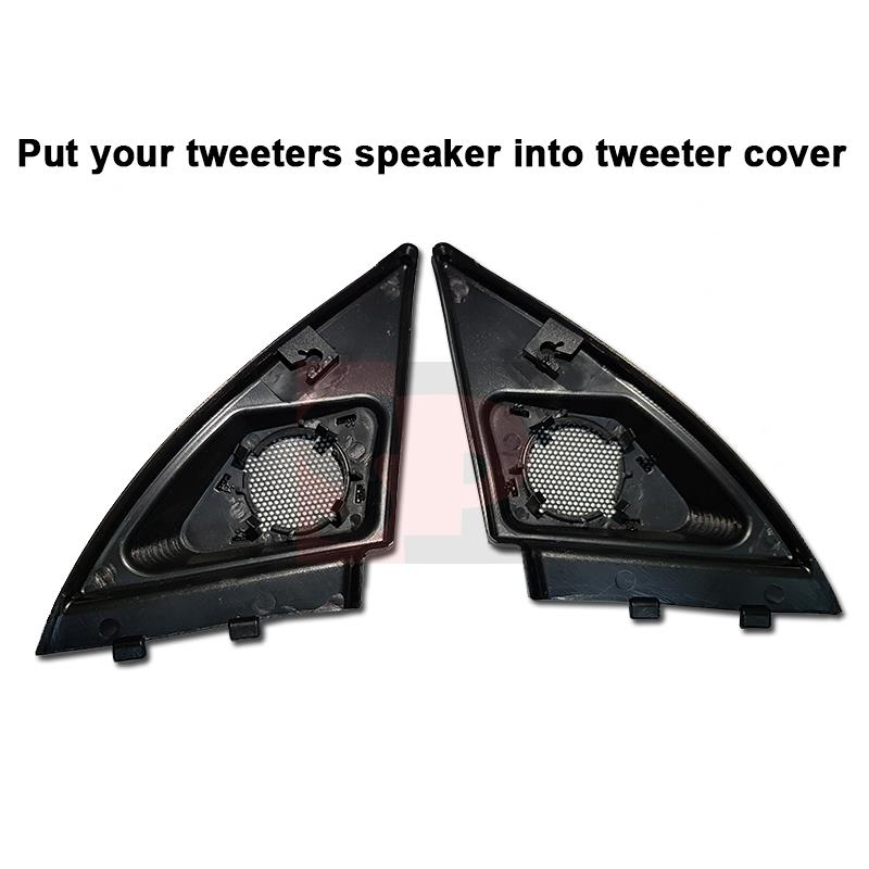 Proton Persona/Gen2 Tweeter Cover