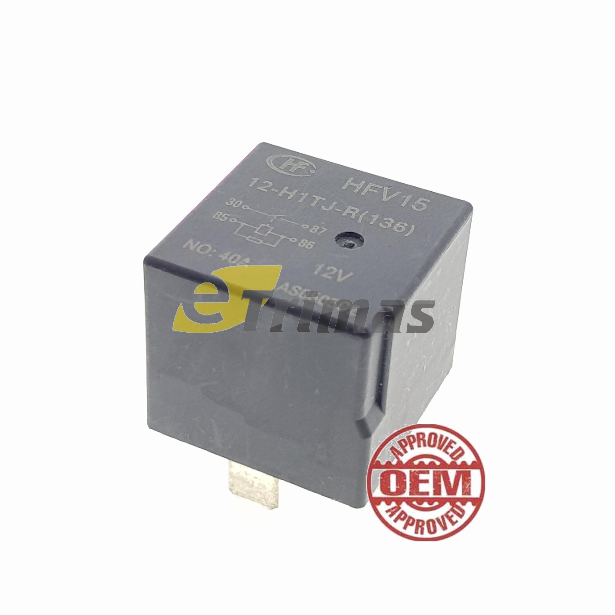 Proton Preve Suprima K1 K2 4pin 896 End 1 30 2021 1200 Am Relay 4 Pin Automotive Wire Harness 896e 1ah D R1