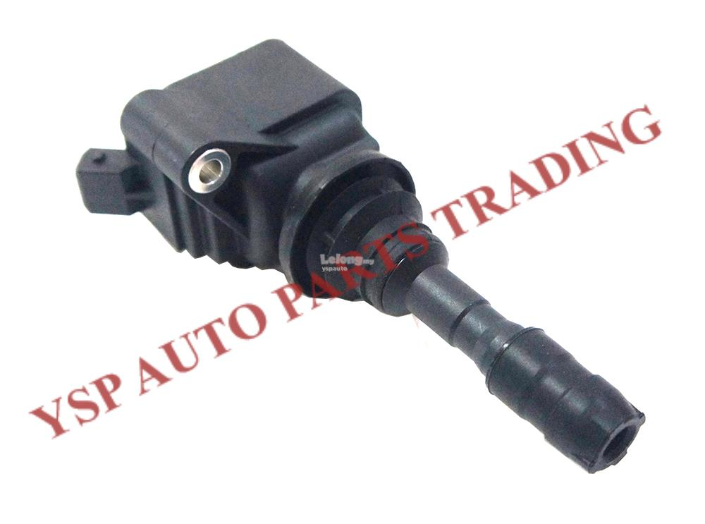 Proton Preve / Suprima S - Genuine Proton Ignition Plug Coil (4pcs)