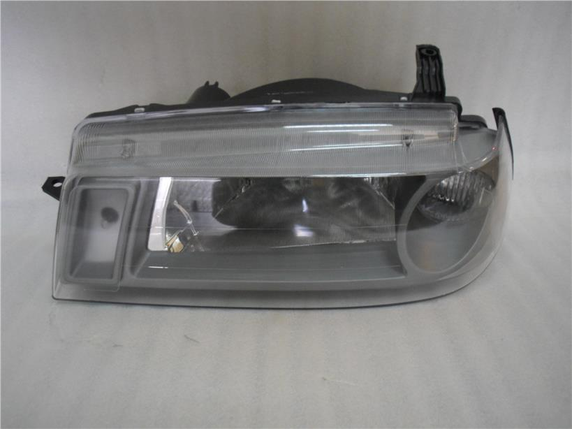 PROTON SAGA 2 REPLACEMENT PARTS HEADLAMP RH OR LH(BLACK)