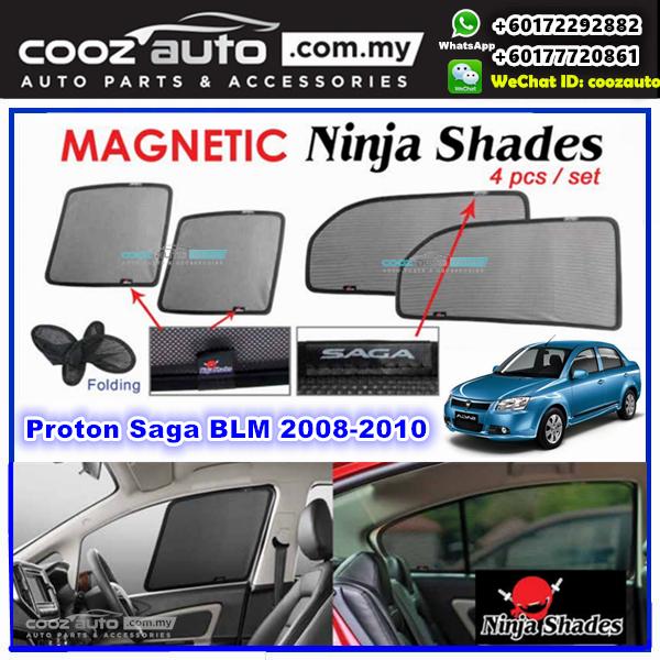 Proton Saga BLM 2008 - 2010 Magneti (end 7/13/2021 12:00 AM)