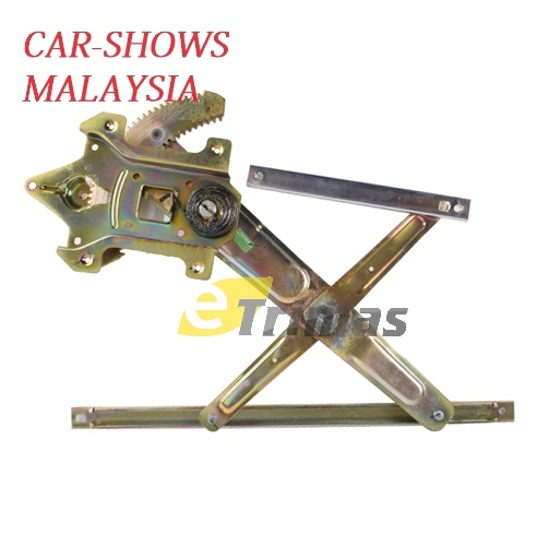 Proton Saga BLM Power Window Door Regulator Gear