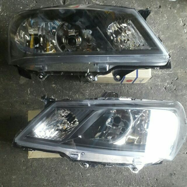 Proton Saga FL / FLX /SV 11' Headlamp (Head Lamp) (L/R)