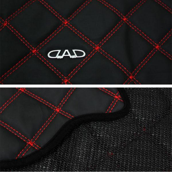 PROTON SAGA FLX DAD GARSON VIP Custom Made Non Slip Dashboard Cover Mat