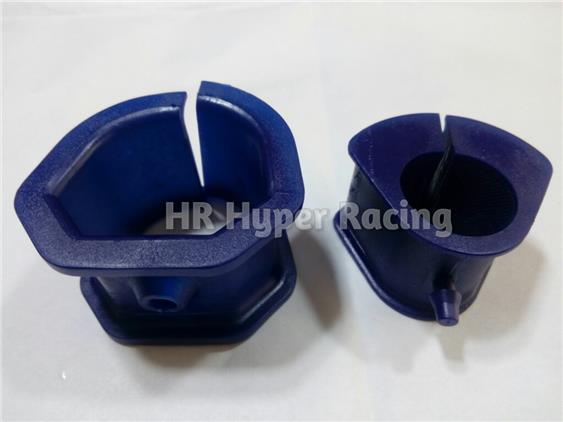 PROTON SAGA / ISWARA HR STEERING BUSH SET
