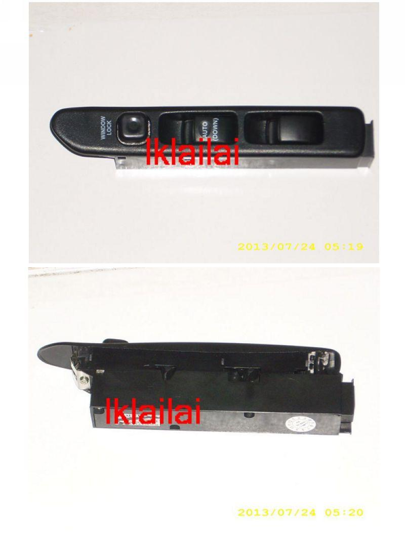 Proton Satria / Putra Main Power Window Switch