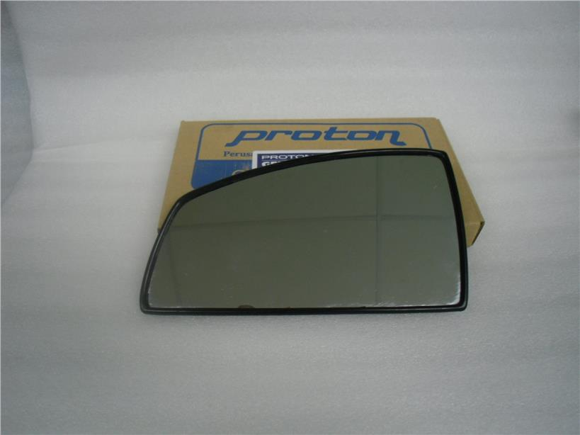 PROTON SAVVY GENUINE PARTS DOOR MIRROR GLASS RH OR LH