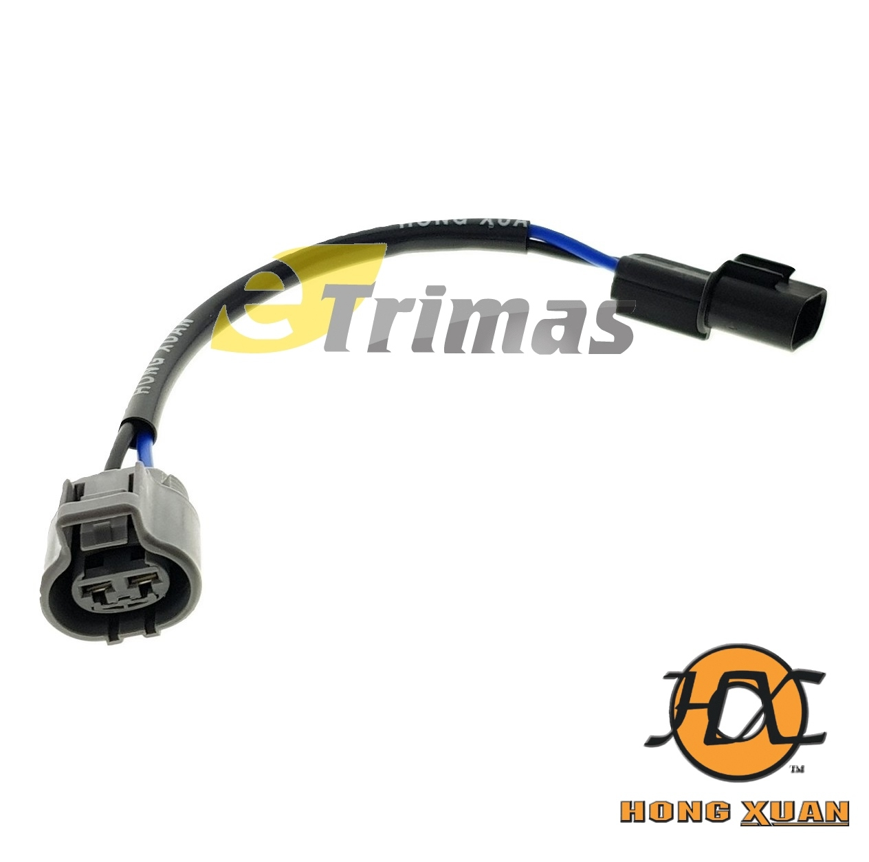 Radiator Fan Wiring Harness on