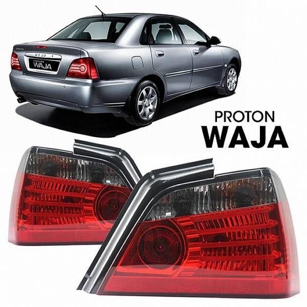 PROTON WAJA EAGLE EYES Red Smoke LED GCI Light Bar Tail Lamp TL-101- da6885179fe