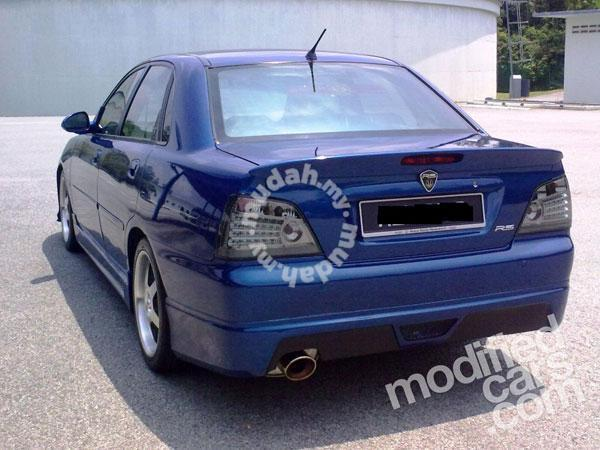 Proton Waja M5 Style Led Tail Lamp LIght Bar