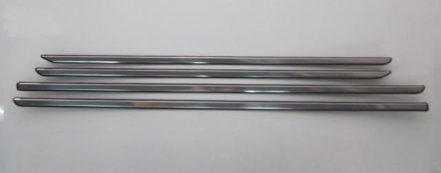 Proton Waja Window Trim Panel Stainless Steel
