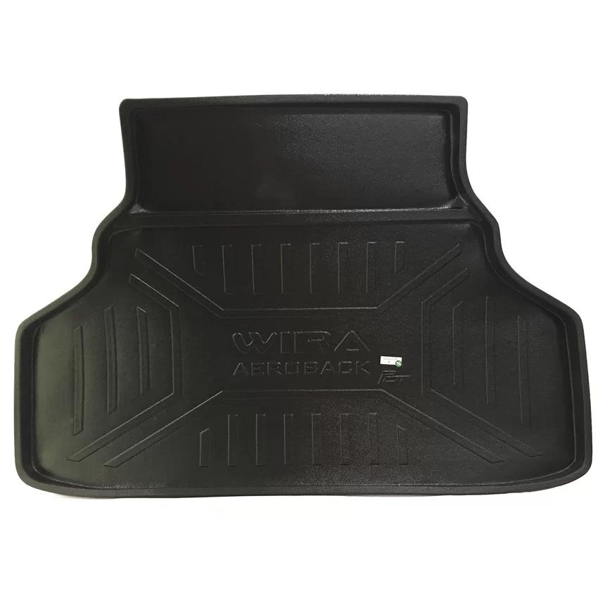 Proton Wira Makeup: Proton Wira Aeroback Luggage Trunk C (end 12/9/2018 6:45 PM