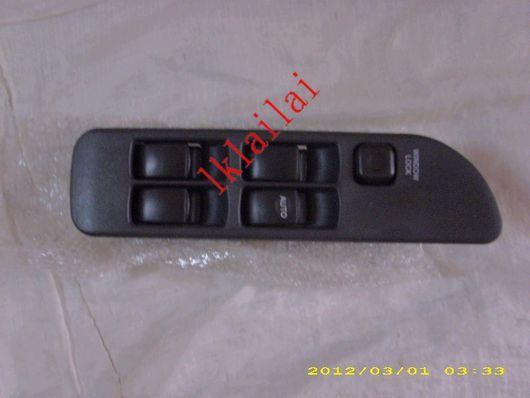 Proton Wira Main Power Window Switch