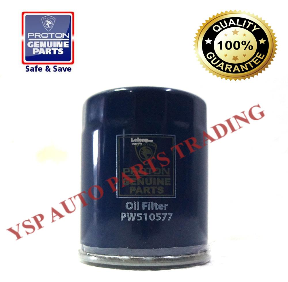 Proton Wira Waja BLM Persona Exora -Genuine Engine Cylinder Oil Filter